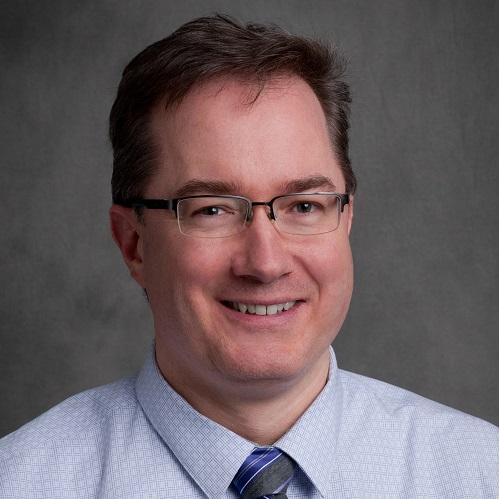 Brian McKenna, LCSW, CAADC