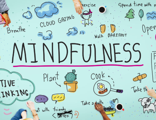 Mindfulness in Practice: Part One