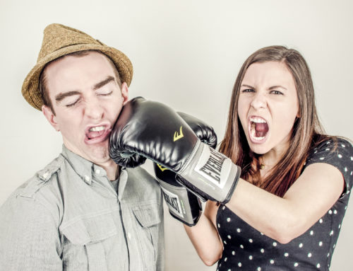 How NOT to Communicate With Your Partner